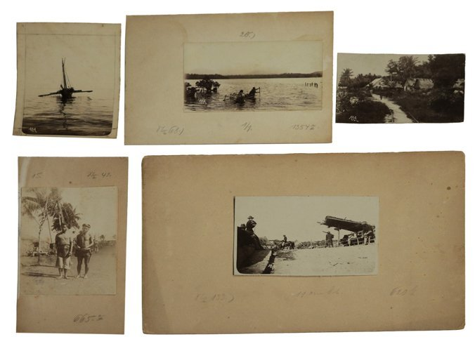 Original Photographs