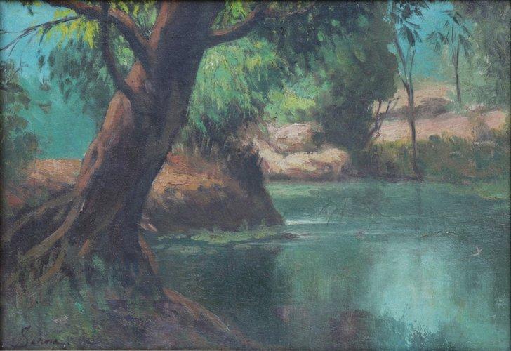 Serafin Serna (1919 - 1979)