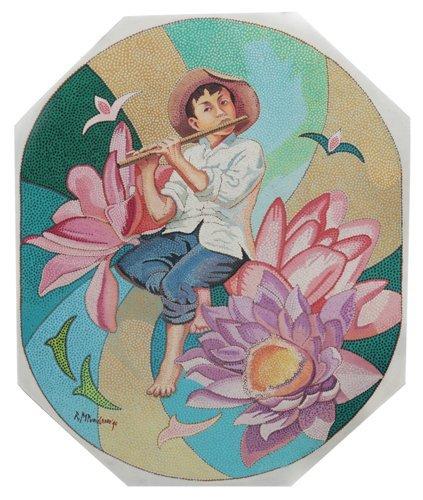 Ricarte Puruganan (1912 - 1998)