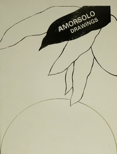 Amorsolo Drawings