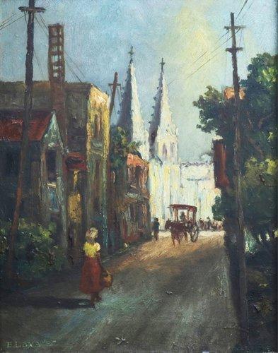 Elias Laxa (1904 - 1990)