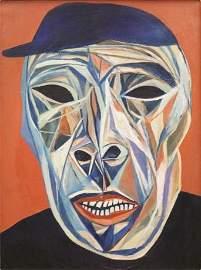 ANDRES BARRIOQUINTO (b. 1975)