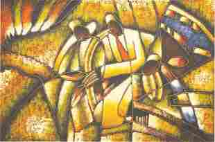 Paco Gorospe 1939 2002