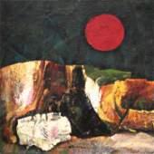 Norberto Carating (b. 1948)