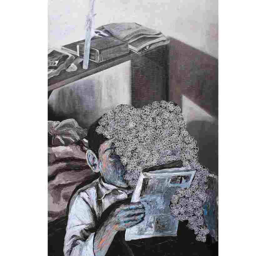 Lyndon Magalang   - To Open a Book Brings Profit