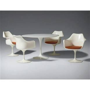 Eero Saarinen for Knoll International