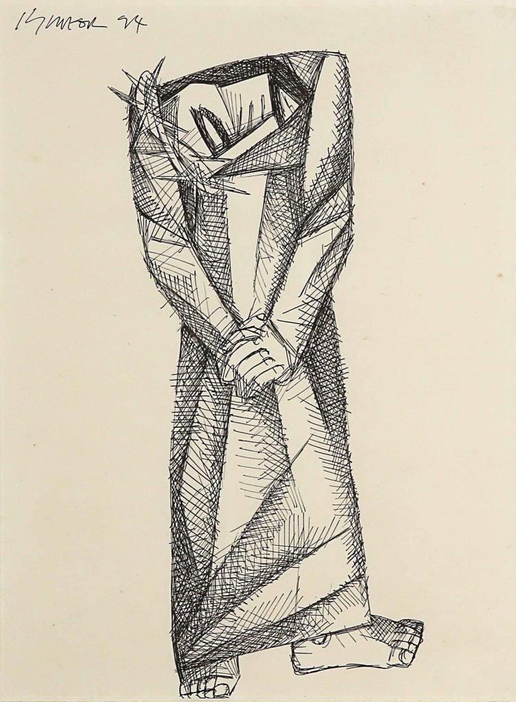 Christ III