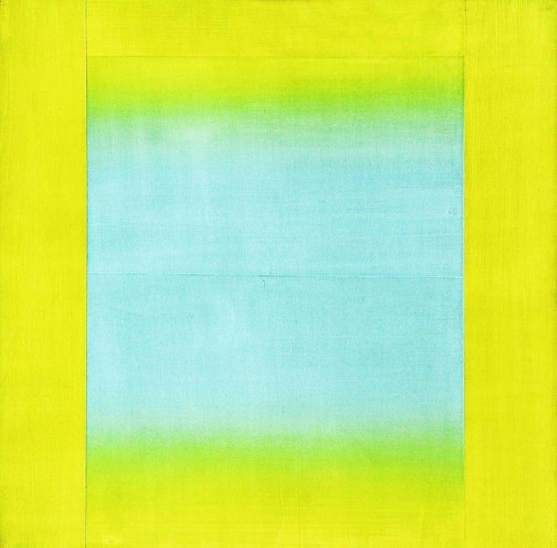 Yellow Circulation No. 3