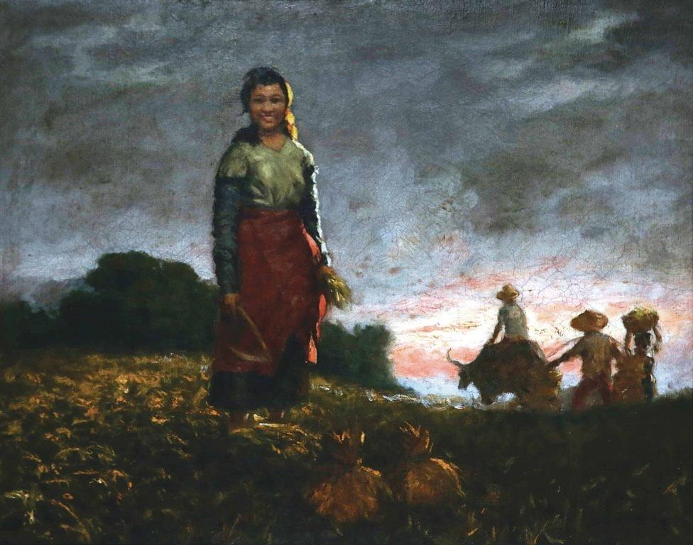 Dalagang Bukid