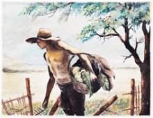 Jorge Pineda 1879  1946