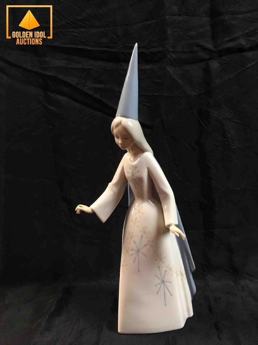 Lladro Fairy Figurine