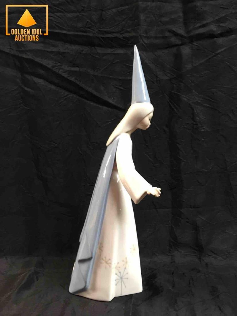 Lladro Fairy Figurine - 2