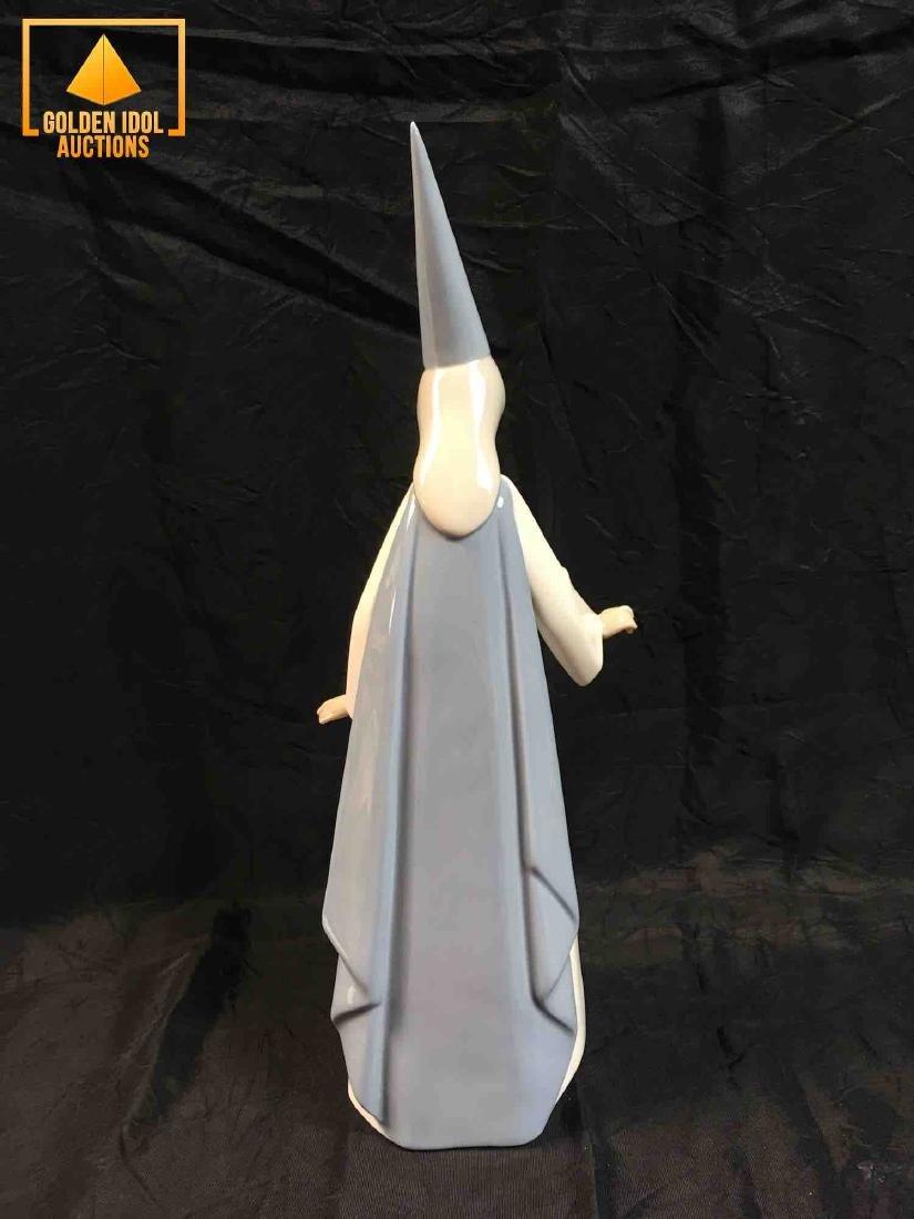 Lladro Fairy Figurine - 3