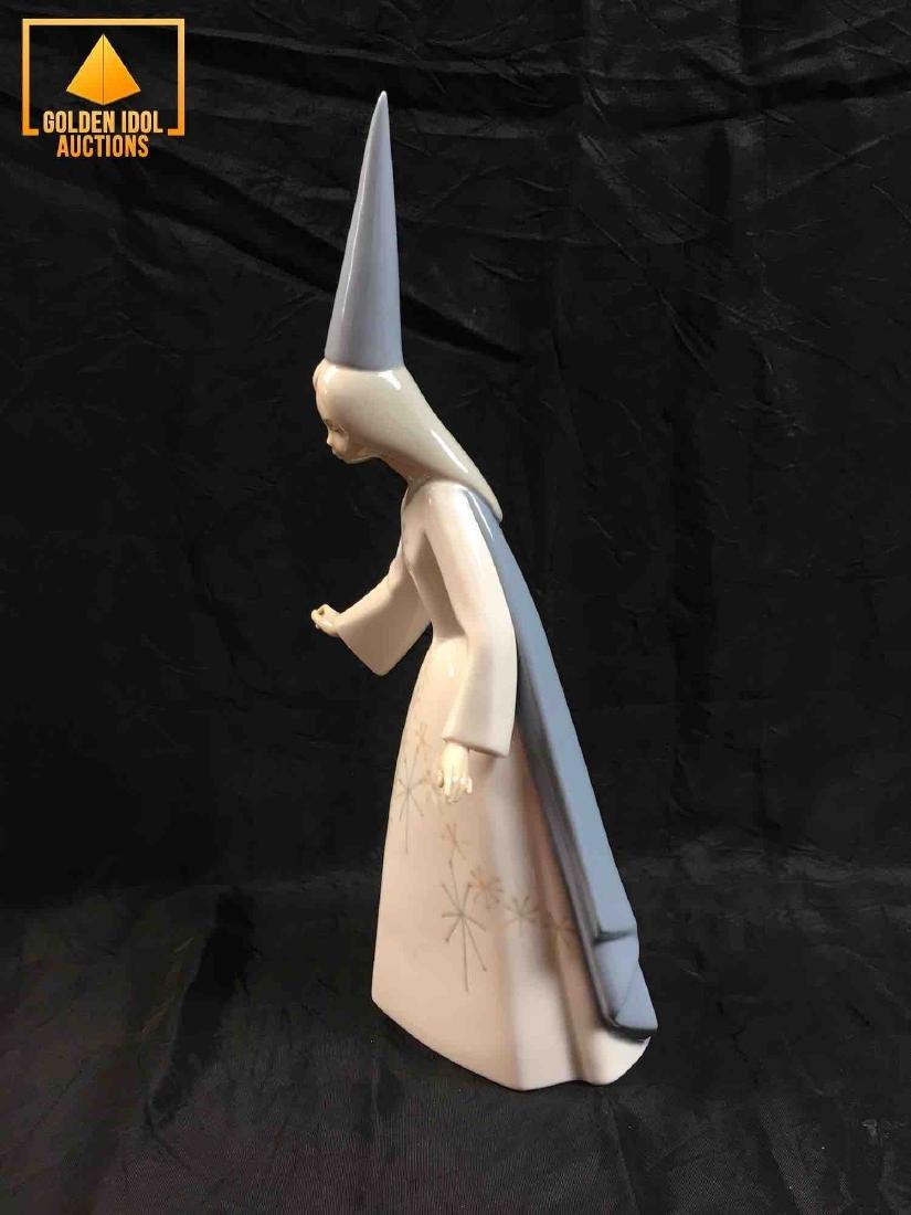 Lladro Fairy Figurine - 4