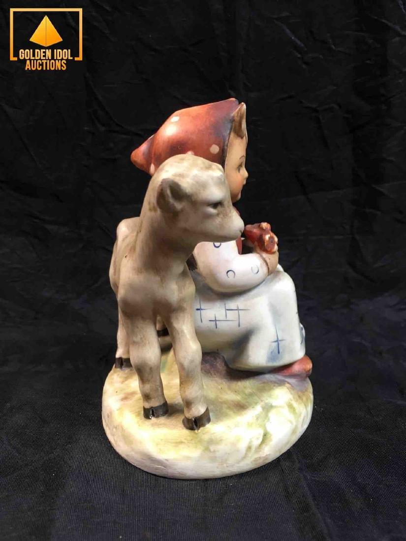 Hummel Figurine #182 - Good Friends - 2