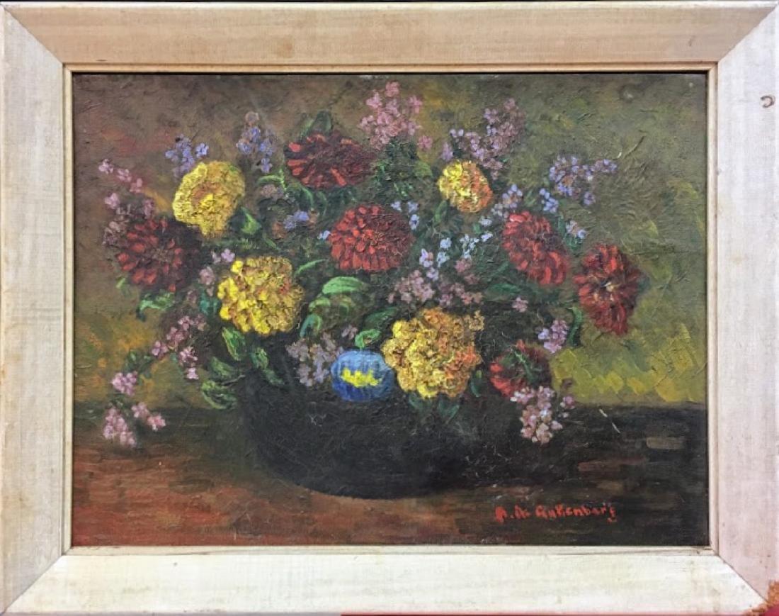 Rosa Von Guttenberg (1878-1959)