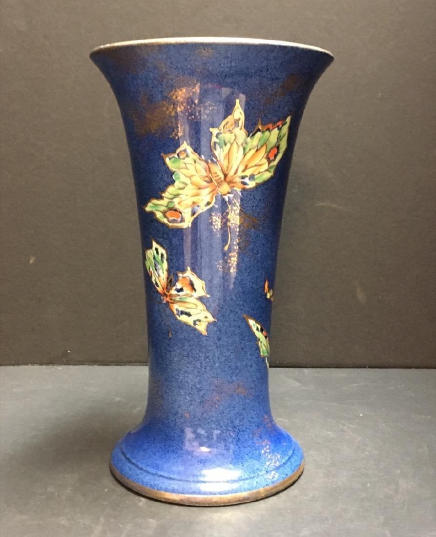 British Art Pottery Co., Rialto Ware Fenton vase