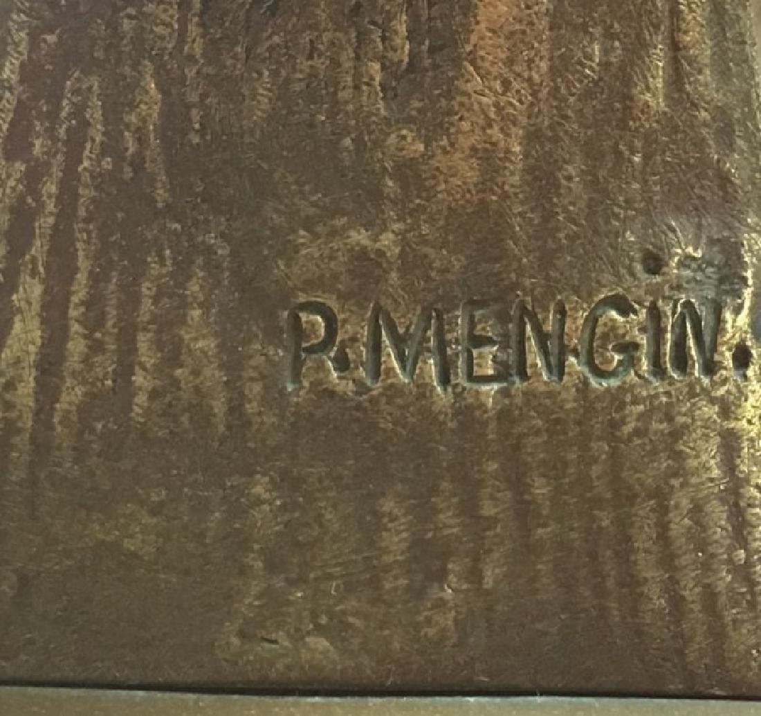 Paul Eugne MenginÊ (1853 - 1937) - 6