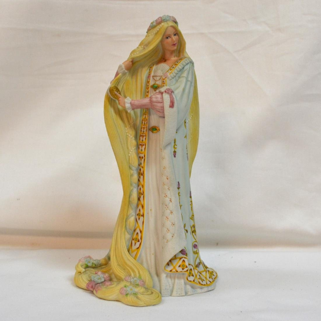 Lenox Legendary Princesses Rapunzel Figurine