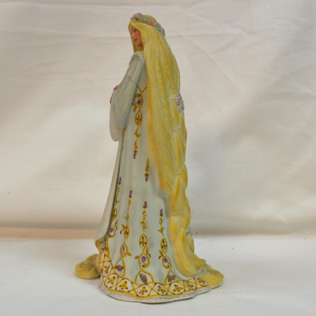 Lenox Legendary Princesses Rapunzel Figurine - 2