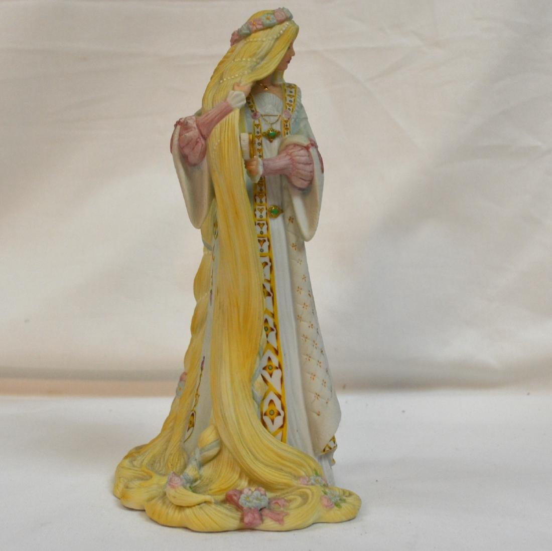Lenox Legendary Princesses Rapunzel Figurine - 4