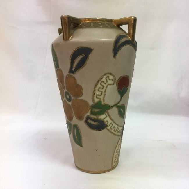 Morimura bros nippon porcelain vintage vase noritake morimura bros nippon porcelain vintage vase reviewsmspy
