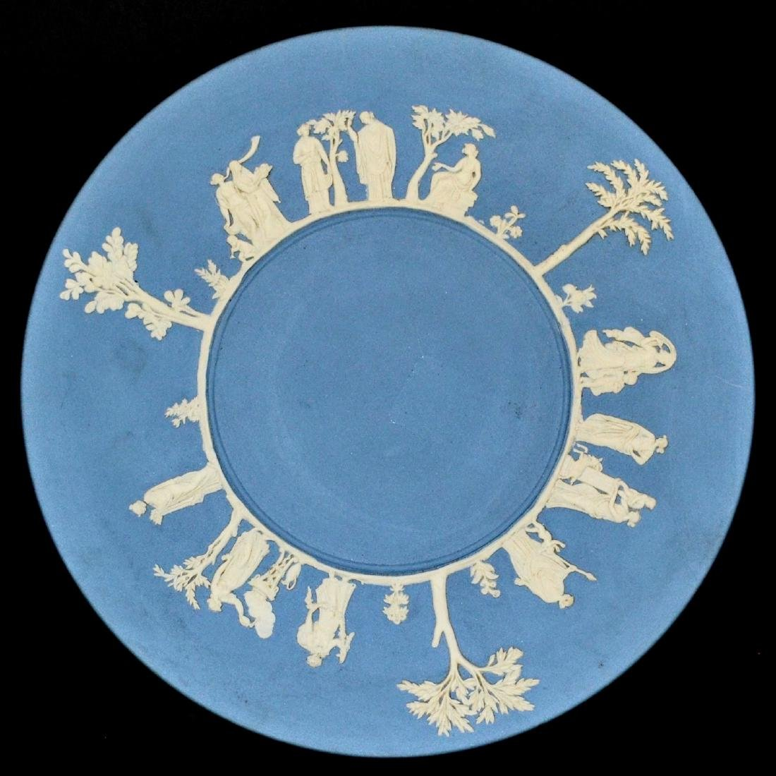 Vintage Wedgewood Plate