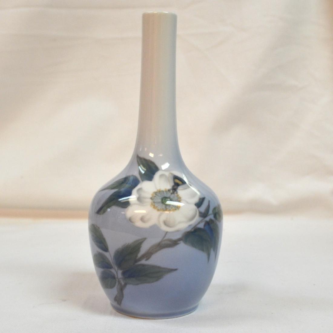 "Royal Copenhagen Vase 8"""