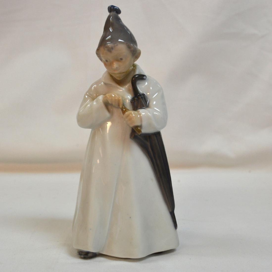 Royal Cophenhagen Sandman Figurine