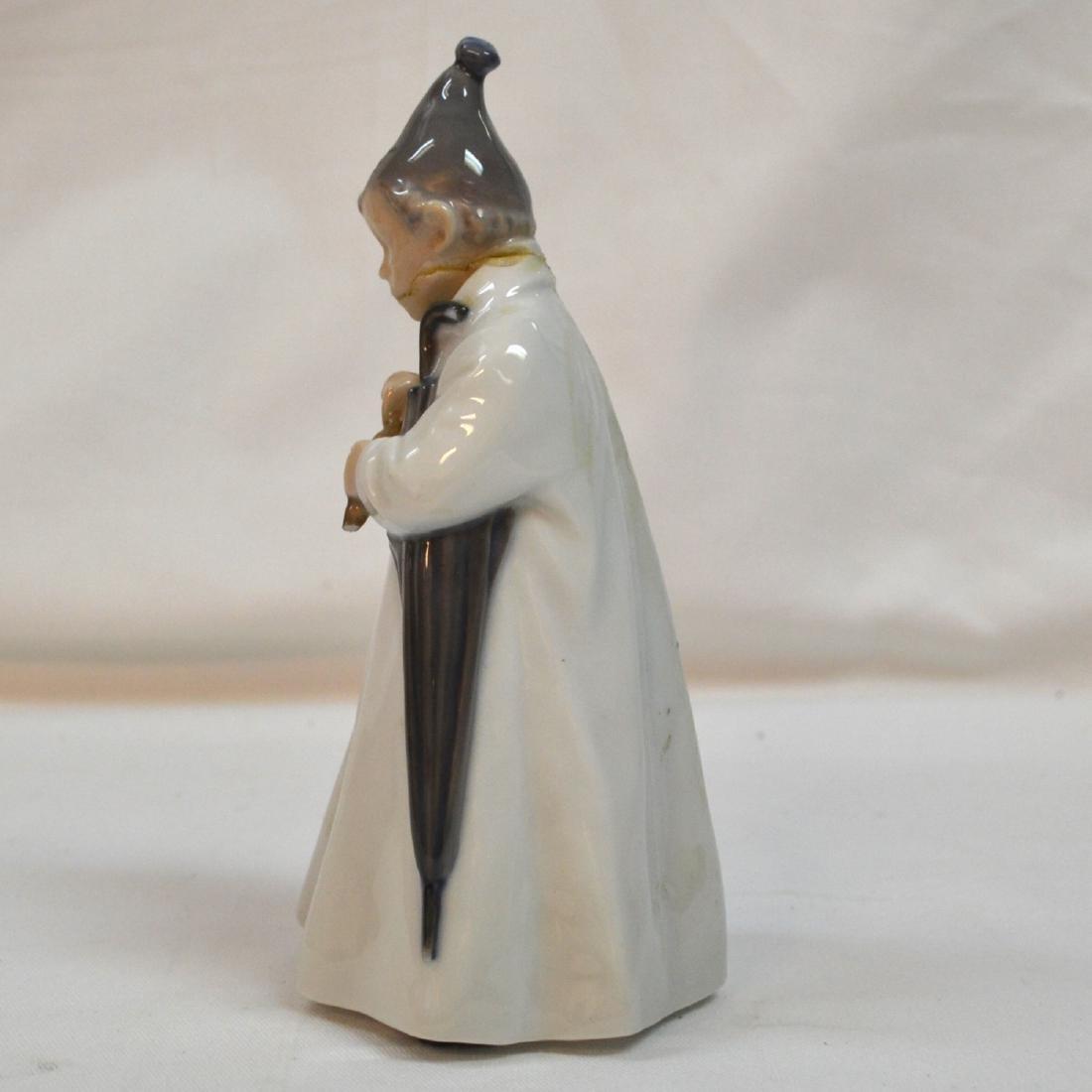 Royal Cophenhagen Sandman Figurine - 2