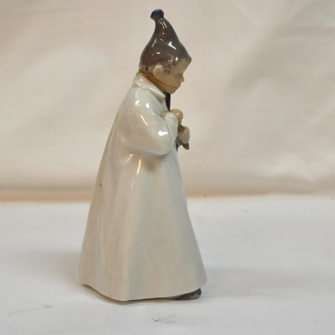 Royal Cophenhagen Sandman Figurine - 4