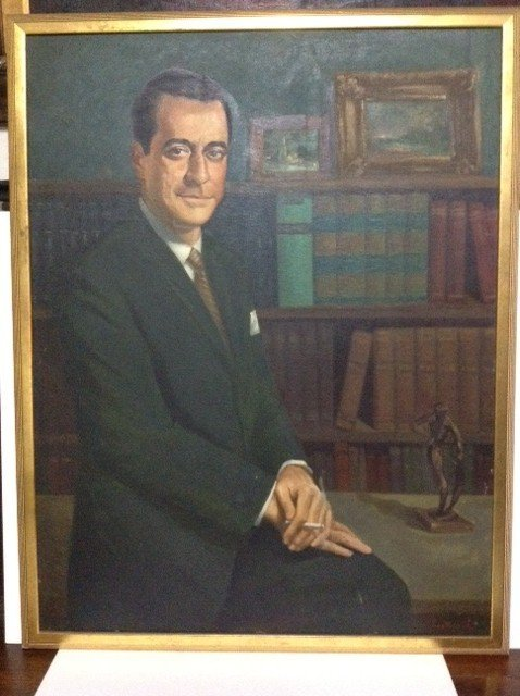 Cuban Portrait