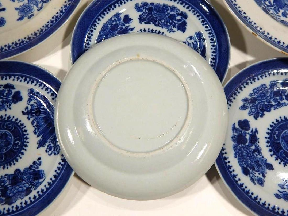 Group of Fitzhugh Chinese Export Porcelain - 3