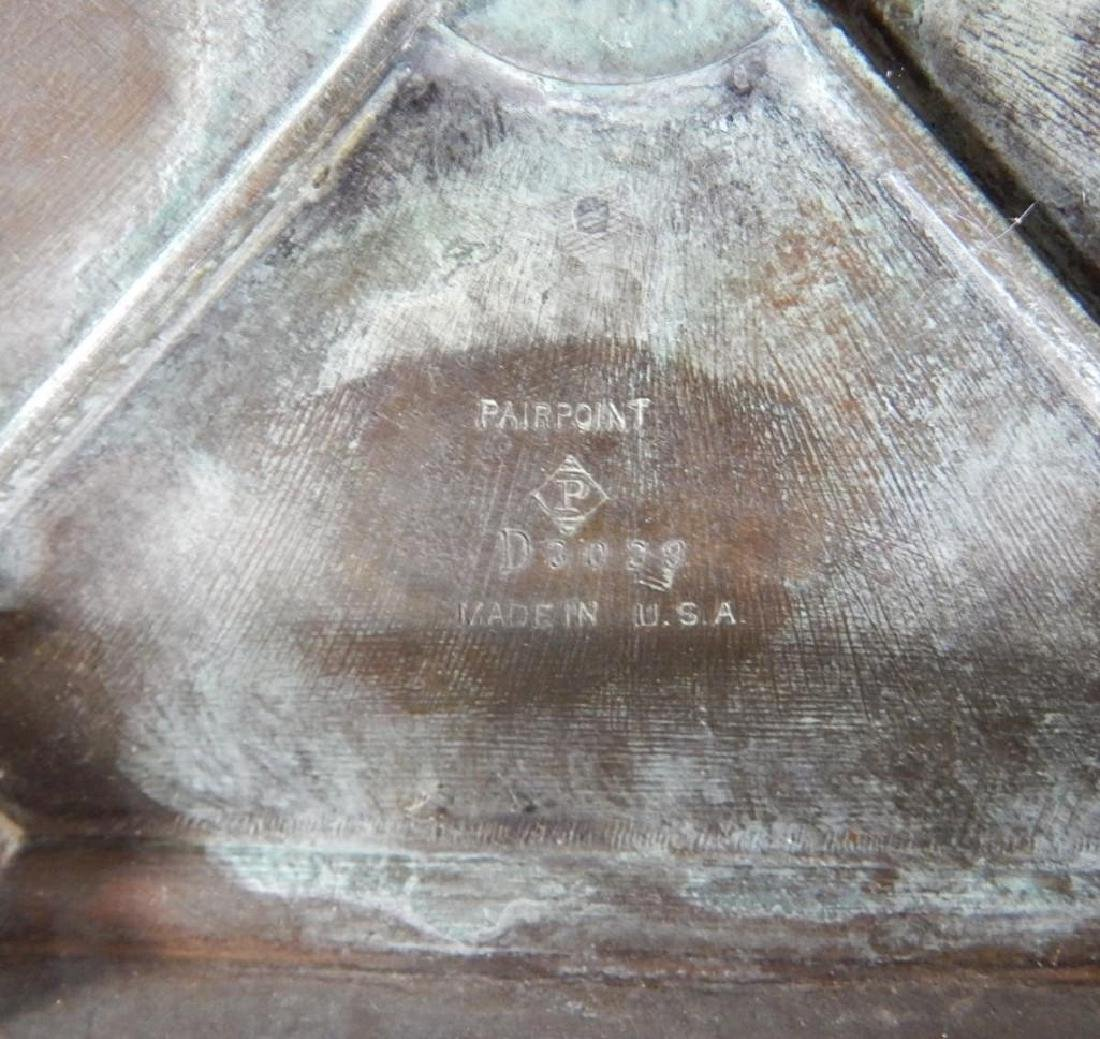 Pairpoint Berkley Treasure Island Table Lamp - 5
