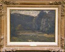 1140: Gustave Courbet