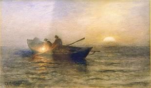 1060: Charles Henry Gifford