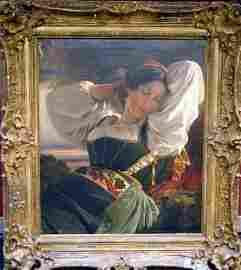 1098: Franz X.  Winterhalter
