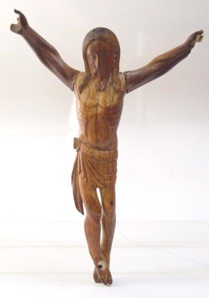 230 Ivory Christo Morti