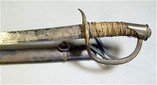 198: Civil War Artillary Sword