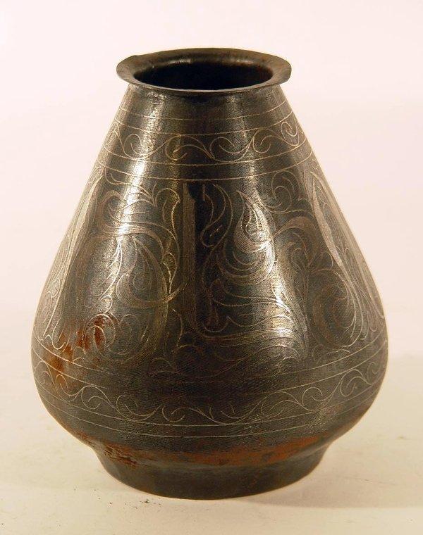 3013: 19th C. Islamic Pot