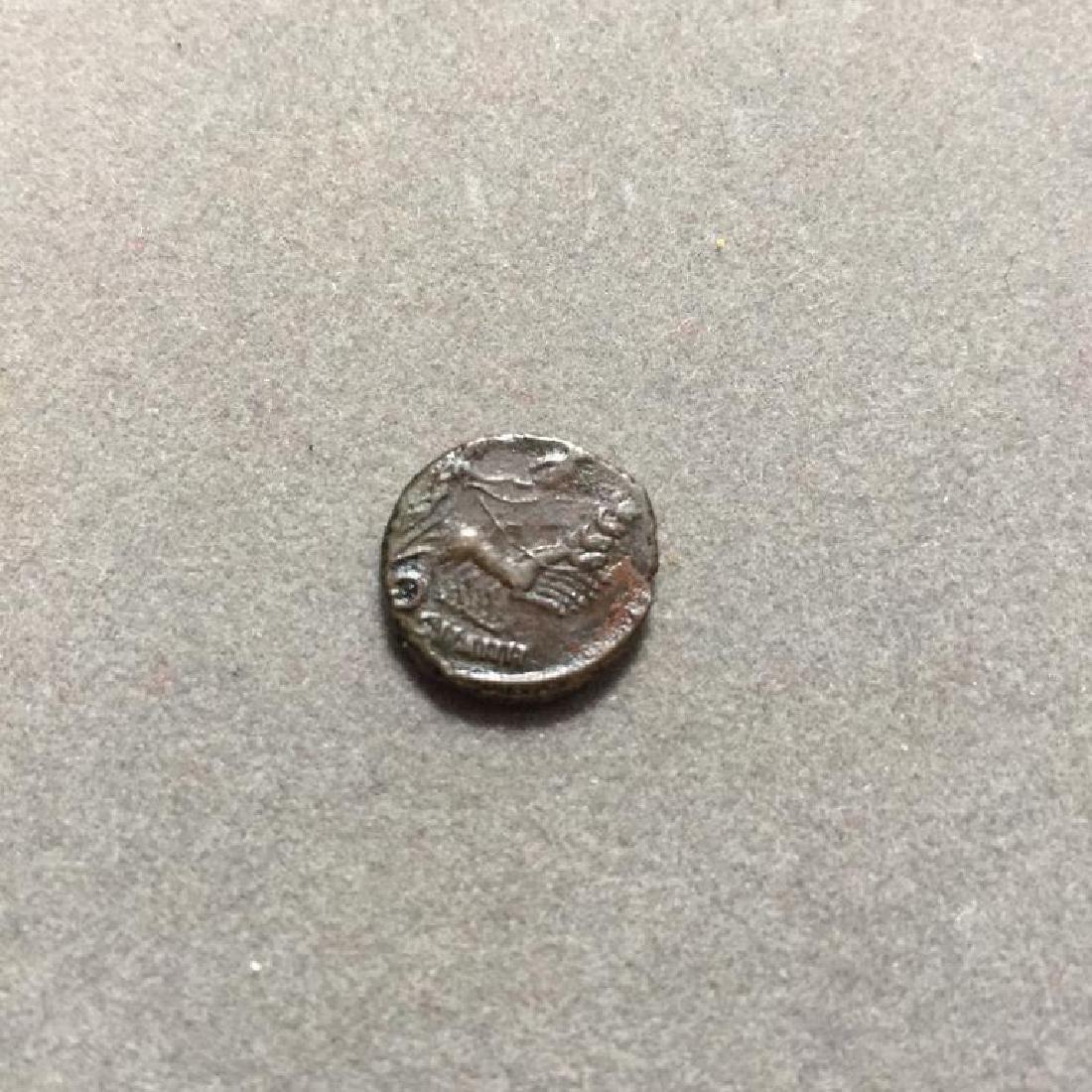 Rare Commemorative Coin, Constantine, 337AD - 2