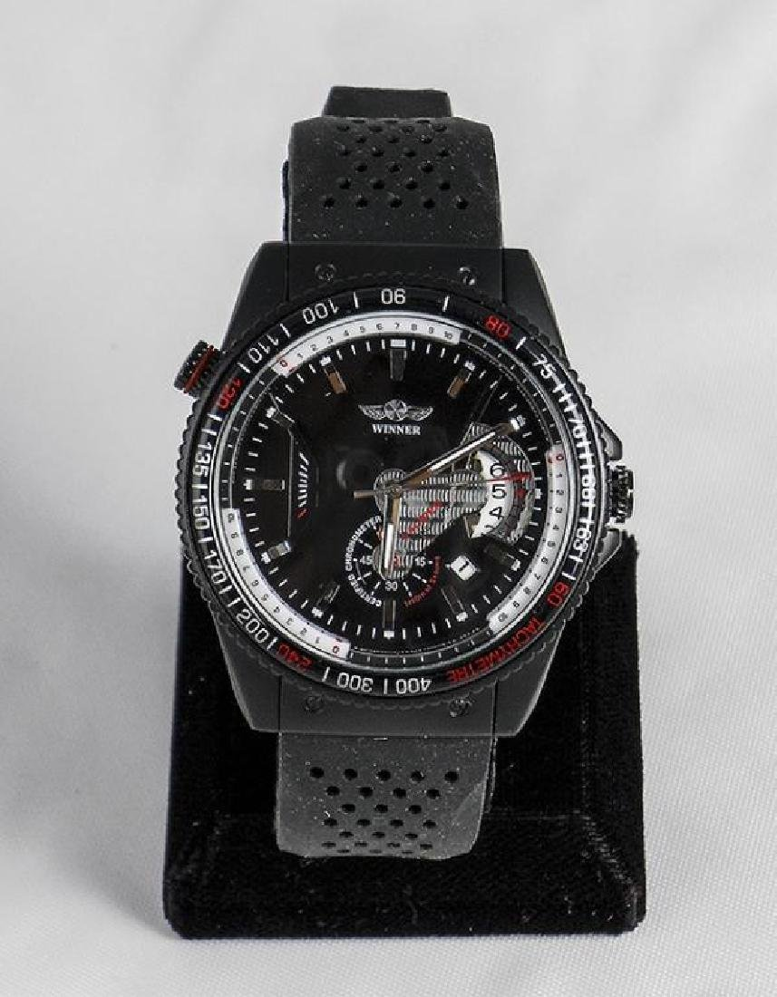 Men's Mechanical Sports Watch