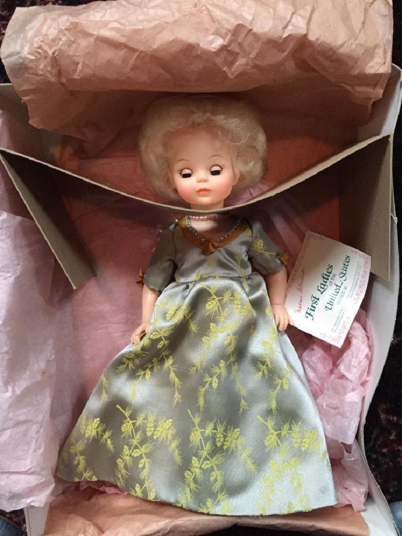 Madame Alexander Doll, #1435 Bess Truman