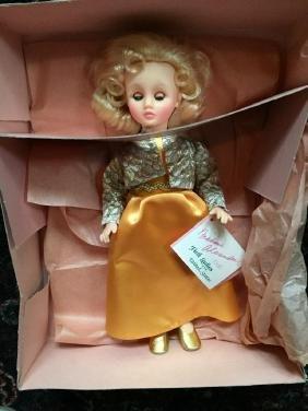 Rare Madame Alexander Doll, Pat Nixon