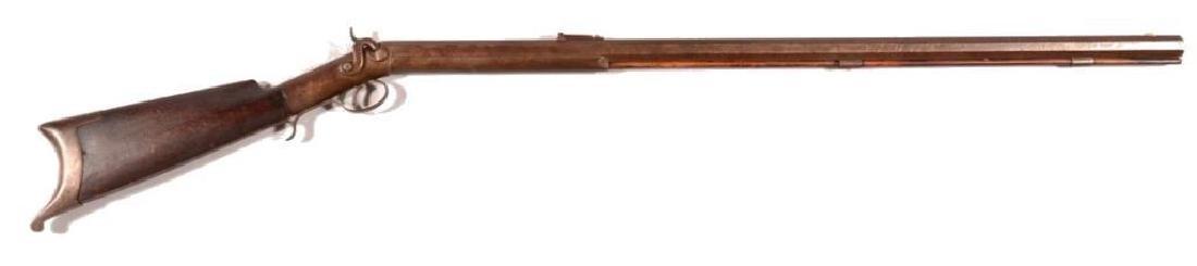 Rare Allen & Thurber Long Range Percussion Rifle