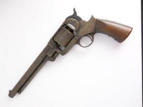 1863 Civil War Starr .44 cal Percussion Revolver