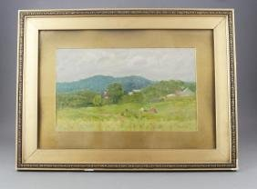American School, 20th Century Landscape