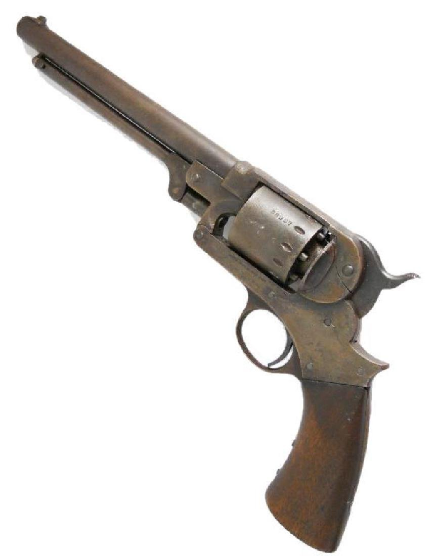 1863 Civil War Starr .44 cal Percussion Revolver