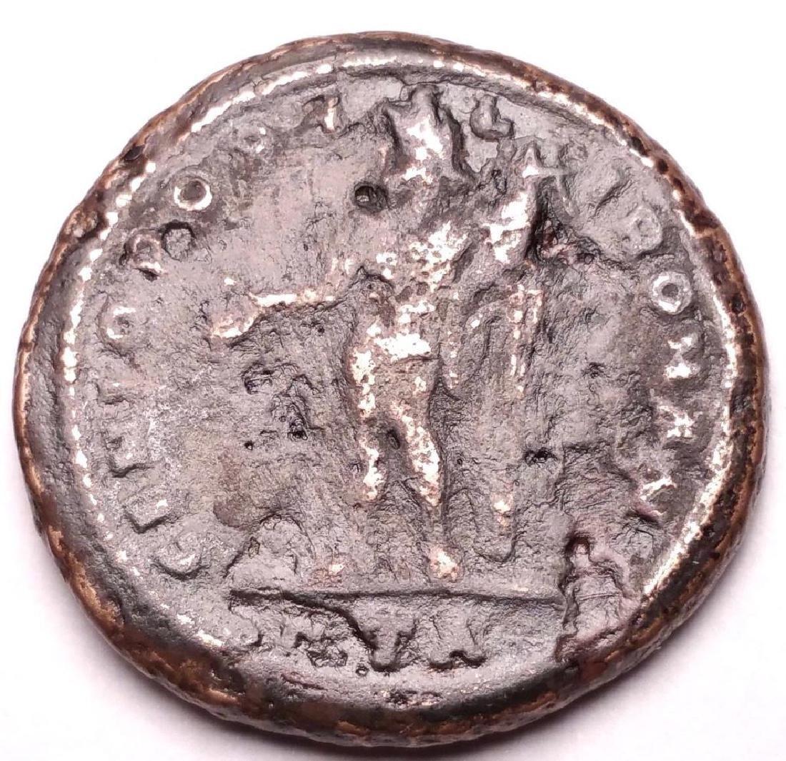 Ancient Roman Coin - 2