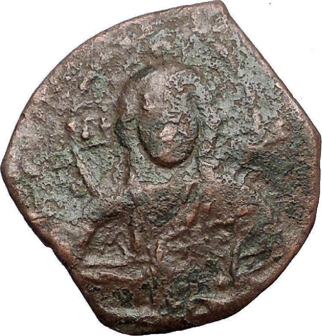 Jesus Christ Class B Anonymous Ancient 1028ad Byzantine - 2
